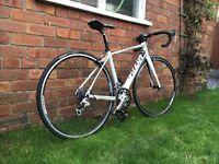 Giant Defy 4 2013 Road Bike - small men's frame size (53cm)