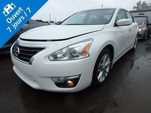 2014 Nissan Altima 2.5 SV, TOIT, BANCS CHAUFFANTS, BLUETOOTH