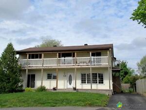 412 000$ - Duplex à vendre à Gatineau (Aylmer) Gatineau Ottawa / Gatineau Area image 1