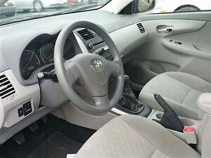 2010 Toyota Corolla CE - FREE WINTER TIRE PACKAGE - With the Pur London Ontario image 8