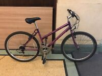 Jass bike