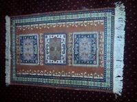 Persian high quality handmade rug