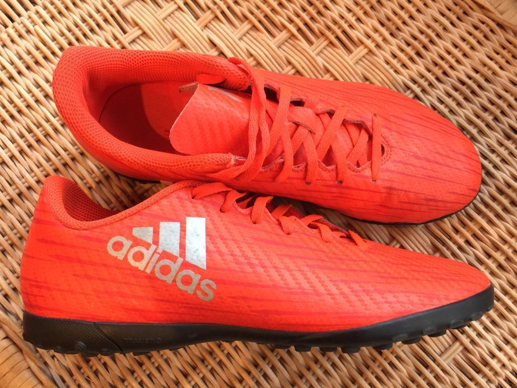 Adidas 16.4 X Turf Size 4