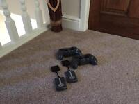 Sony PlayStation 1/2 wireless controllers