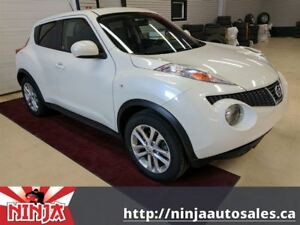 2011 Nissan Juke SL AWD The Everything One!!