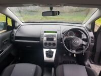 2007 Mazda5 2.0 D TS2 5dr Manual 7 Seater Family Car @07445775115 1 Owner Warranted Mileage