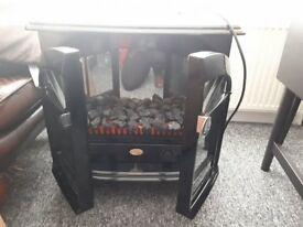 Dimplex Electric Fire