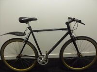 Single speed bicycle(very good condition), used for sale  London