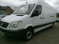 59 plate ♋Mercedes Sprinter♋with New Engine
