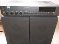 NAD 7120 Stereo Radio Receiver