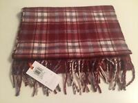 Ladies bnwt cashmink scarf from John lewis