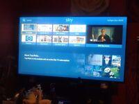 Samsung ue70ku6000k ultra HD TV 6 months old 70inch Screen as New £1400 offers
