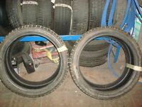 19 inch tyres