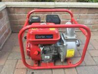 "Clarke PW50 2"" Petrol Powered Water Pump"