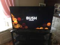 Bush 43 Inch LED Smart TV
