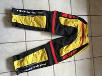 FOX Racing Downhill Motocross Trousers