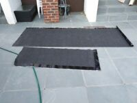 Anderson roofing felt offcut