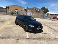 Audi A3 Sportback SE S line style 2012