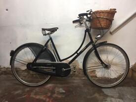 Pashley Princess Sovereign British Built Bike