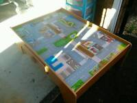 Childs Play Table