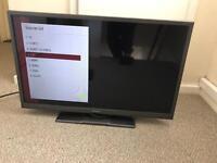 "Hitachi 32 "" LED Television"