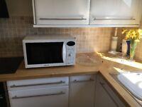 Samsung Combi Oven