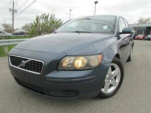 2006 Volvo V50 2.4i A A/C TOIT OUVRANT CRUISE!!!