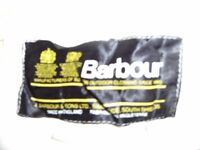 mens barbour cords
