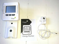 EAGA wireless ENERGY MONITOR