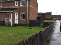 2 Bedroom house south Wigston looking for 3 bed