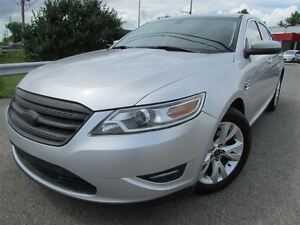 2011 Ford Taurus SEL A/C CRUISE MAGS!!!!