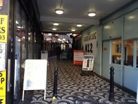Retail Shop to Rent on two Floor in Grand Arcade North Finchley London N12 0EH. Available now