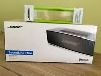Bose SoundLink Mini Bluetooth Speaker (Boxed)