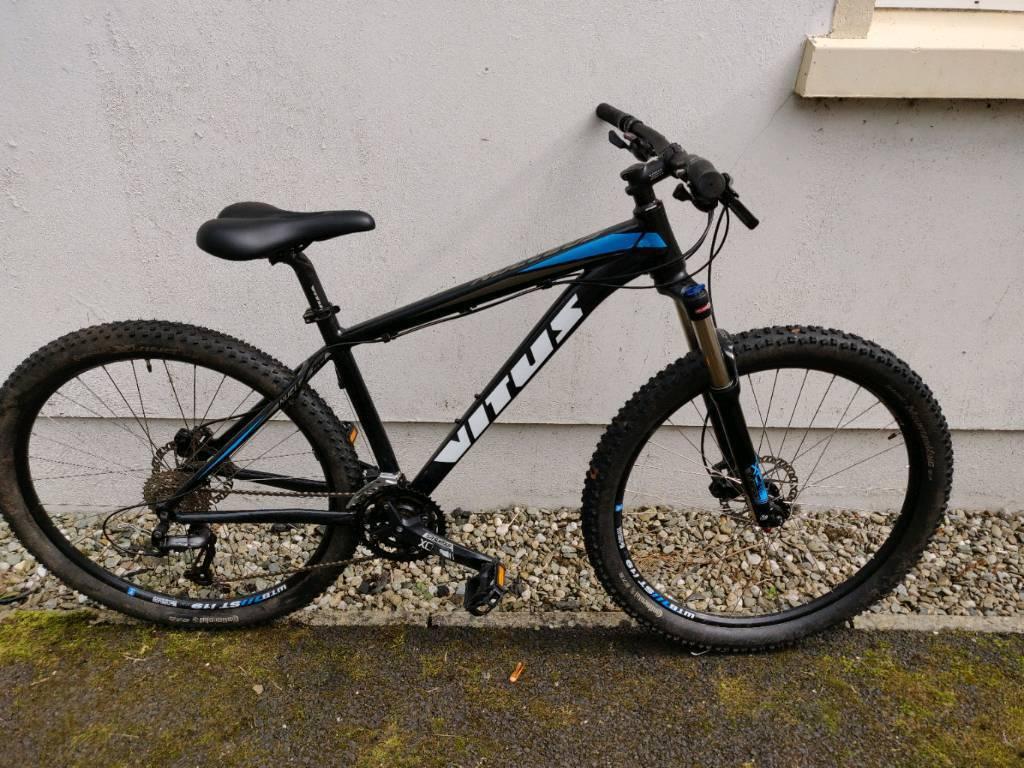 6194463918b Vitus nucleus 275 vr mountain bike   in Coleraine, County ...