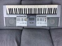 Yamaha electronic keyboard PSR-295