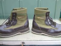 size 11 wader boots