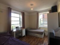 Single bed in shared room in Shoreditch/Bethnal Green