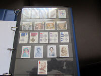 STAMP collection sheffield area