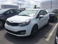 2013 Kia Rio LX+ / Automatique / A/c / Bluetooth / Mags