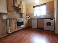 A modern & bright 1 double bedroom ground floor flat close to Stamford Hill & Manor House