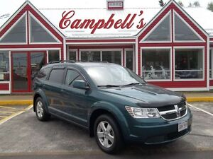 2009 Dodge Journey SXT YES 7 PASS.!! ALLOYS!! PW PL CRUISE!! FRE