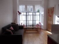 Main door flat in Marchmont for sale - 1 double, 2 single beds - IMMACULATE