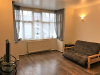 Newly refurbished two bedroom flat within 5 mins to Acton Town Underground station