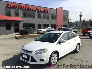 2014 Ford Focus SE w/power group, auto