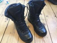Altberg Field & Fell Boots - Size 9.5