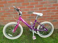 Kids Bike - would suit 4-8yr old