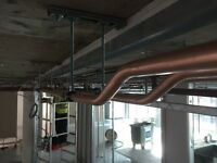 SELF EMPLOYED PLUMBER / PIPE FITTER / WANTED!!!