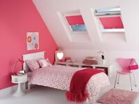 """Vertical and Roller Blinds """"Made to Measure"""""""