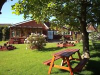 BEAT THE BROCHURE PRICE - HOLIDAY IN VERWOOD DORSET SELF CATERING PERIOD 19 AUGUST - 2 SEPTEMBER