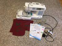 Brother 90e Computerised embroidery machine innovis PES